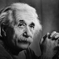 Albert Einstein: The Real Crisis