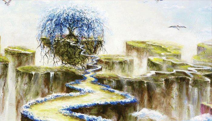 indigo-akiane-tree