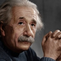 Albert Einstein: On the Meaning of Life