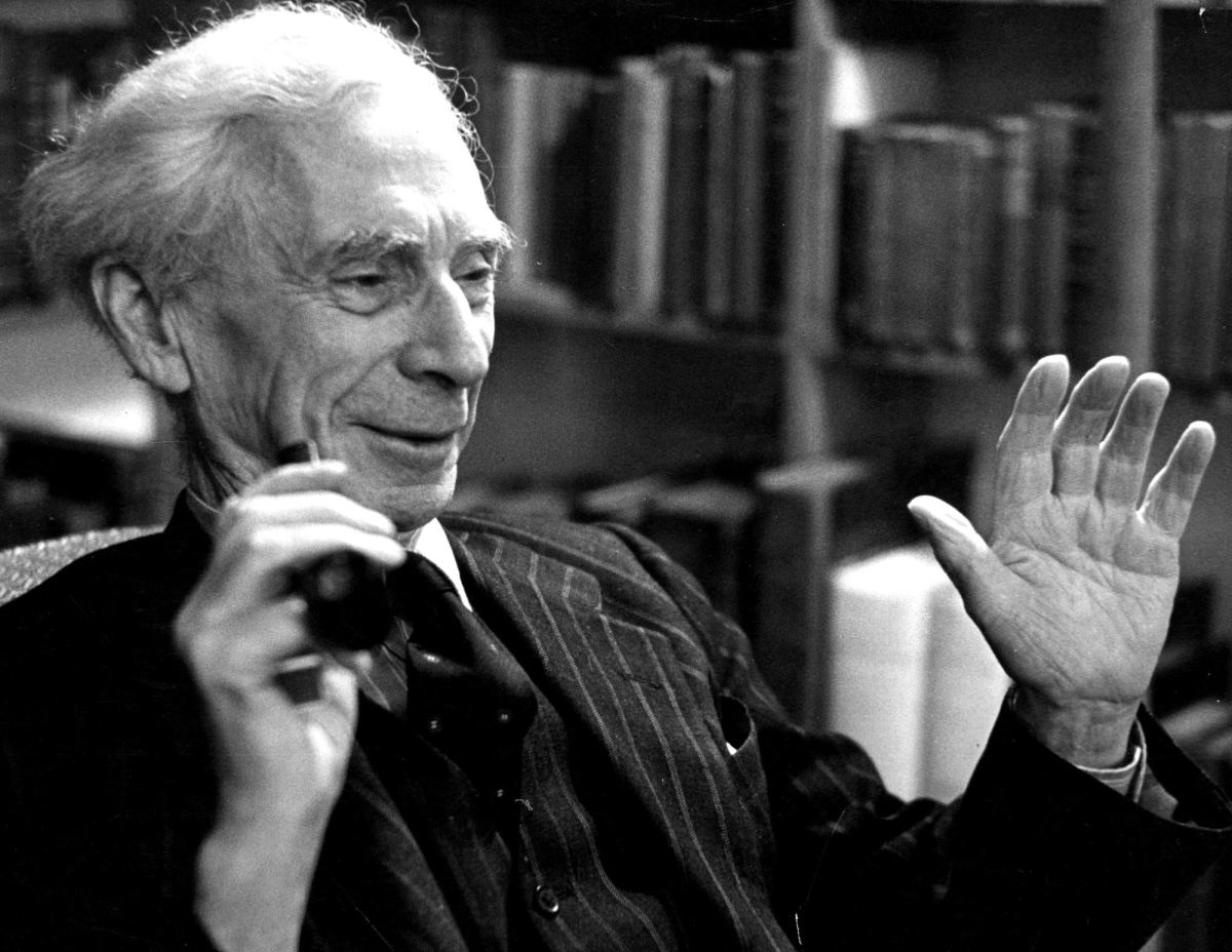 Bertrand Russell: A Meaningful Life
