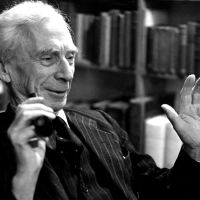 Bertrand Russell: On the Meaning of Life