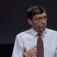 Clay Christensen: How Will You Measure Your Life?