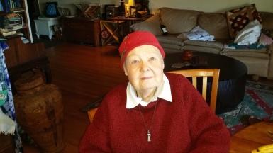 Dorothy Age 86