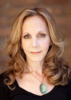 Rebecca Newberger Goldstein jacket photo
