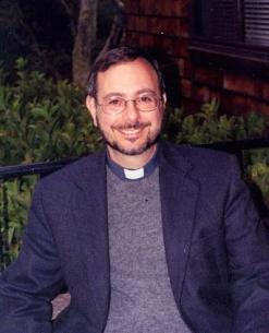 Fr. Francis Tiso