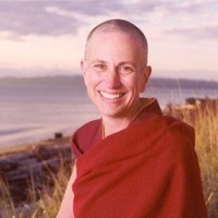 Thubten Chodron: The Meaning of Life and Benefiting All Sentient Beings