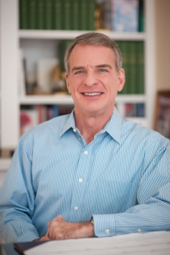 William Lane Craig December 2013