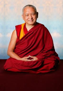 Lama Zopa Rinpoche, 2007