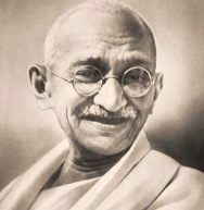 Mahatma Gandhi On The Meaning Of Life Excellence Reporter