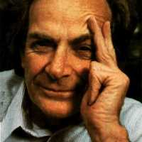 Richard P. Feynman: Doubt and the Meaning of Life