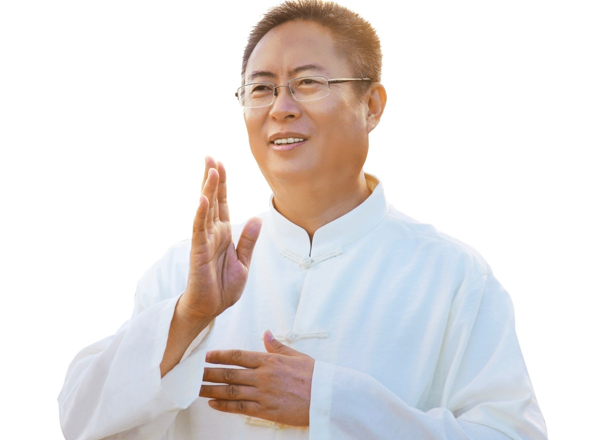 Dr. & Master Zhi Gang Sha: The Meaning of Life and the Soul Wisdom