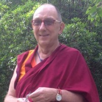 Ven. Lobsang Namgyel: The Meaning of Life and the Middle Way