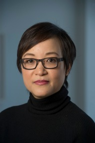 Ruth Chang, professor of Philosophy