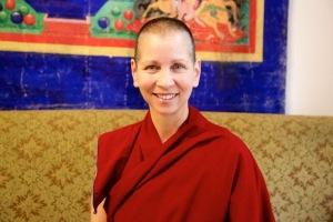 Dharma Event 100216