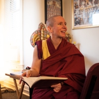 Gen Kelsang Nyema: The Meaning of Life and Attainment of Enlightenment