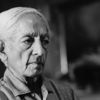 Jiddu Krishnamurti: The Purpose of Life