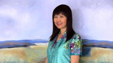 Cathy Mu