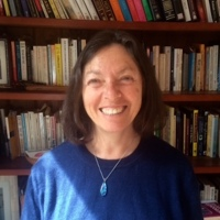 Michelle Brenner: Urbanisation, Building Stories and Compassionate Cities