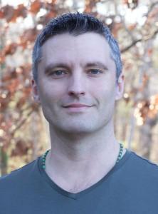 Daniel Foor, bio pic, high rez