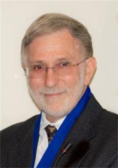 David B Axelrod