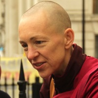 Emma Slade: Buddhist Conclusions on the Meaning of Life