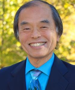 Michael J Tamura - Headshot