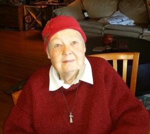 Dorothy Age 86 2