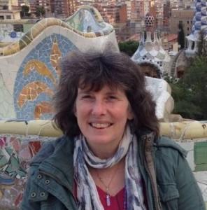 Me in Barcelona (2)