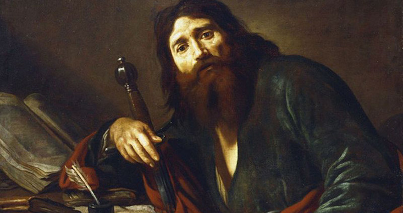 Paul-the-Apostle-by-Claude-Vignon-1600s-660x350-1472116939