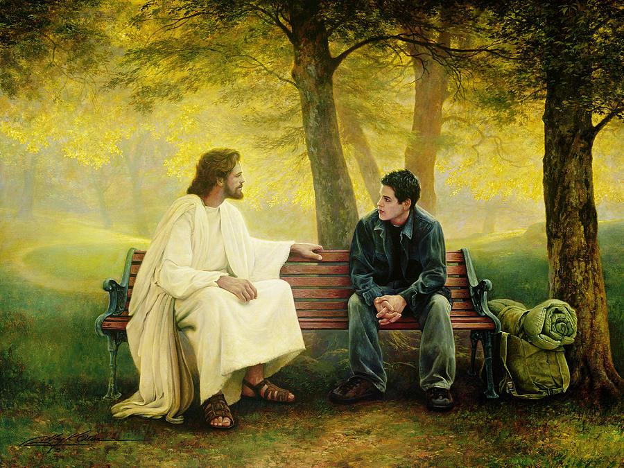 friendship-with-Jesus