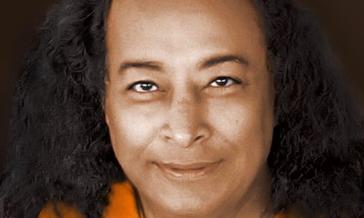 Paramahansa Yogananda: The Purpose of Life