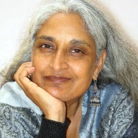Kamla K. Kapur: The Meaning of Life... never complete without love