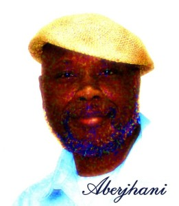 Aberjhani with painted beard profile photo 3x