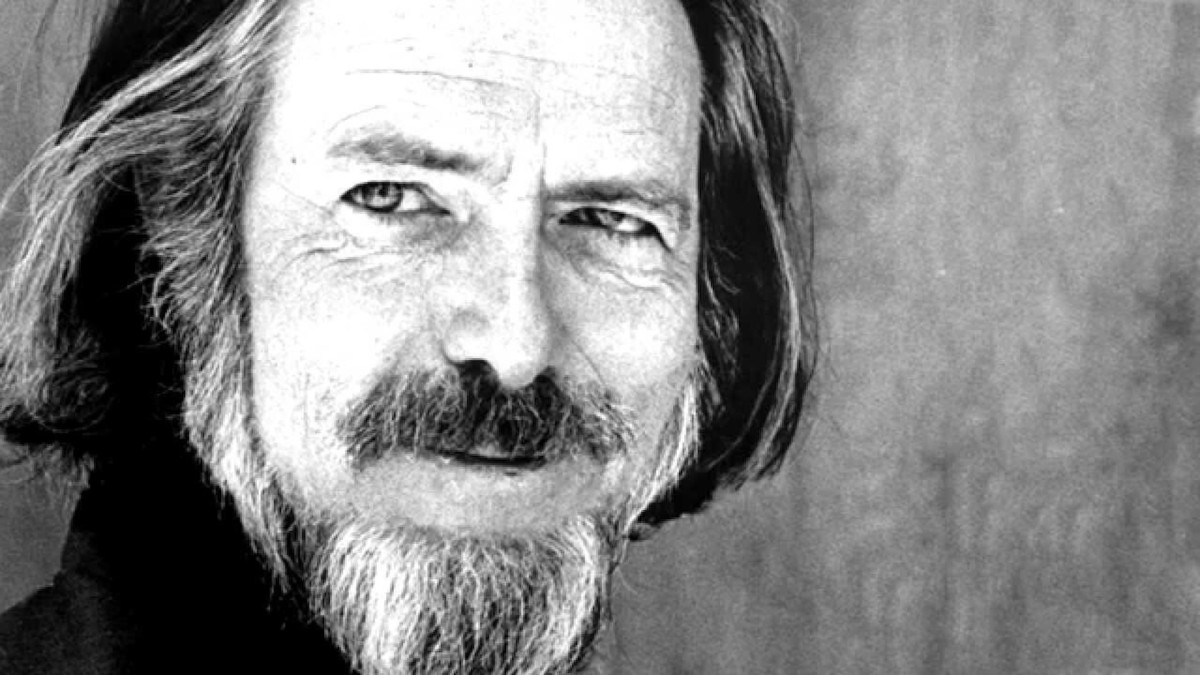 Alan Watts: On the Meaning of Life