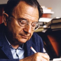 Erich Fromm: On Mature Love