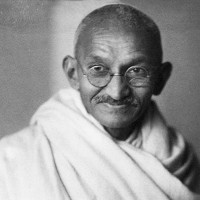 Mahatma Gandhi: On the Wisdom and the Meaning of Life