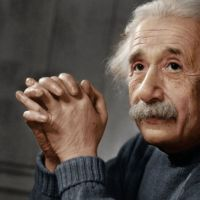 Albert Einstein: On the Wisdom and the Meaning of Life