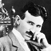 Nikola Tesla: The Role of the Woman