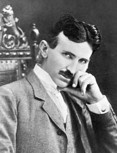 Nikola Tesla American Inventor