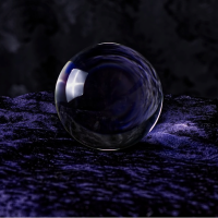 An Introduction to Crystal Balls and The Art of Scrying