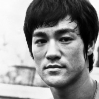 Bruce Lee: The Meaning of Life... be like water