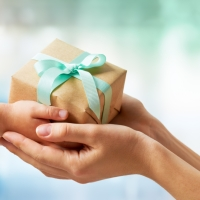 Finding the Meaning of Life in the Spiritual Gift of Giving