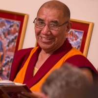 "Khensur Rinpoche: The Meaning of Life... and our ""Buddha"" mind"