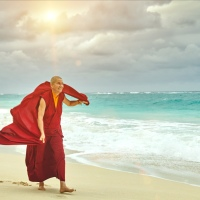 Ven. Tenzin Dasel: What is the Meaning of Life?