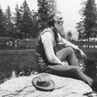John Muir: Nature, Wisdom, Life -- An Infinite Storm of Beauty