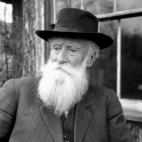 John Burroughs: Nature -- The Most Precious Source of Life
