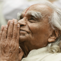 B.K.S. Iyengar: The Meaning of Life -- The Harmony of Body, Mind and Soul