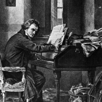 Ludwig van Beethoven: On the Meaning of Life -- Music & Divine
